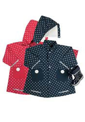 Playshoes Spotty Coat