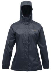 Ladies Regatta Packaway Jacket
