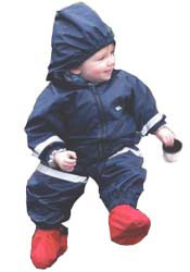 aecaf6afb Waterproofs for Babies from Waterproof World