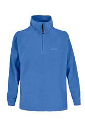 Trespass Half Zip Microfleece