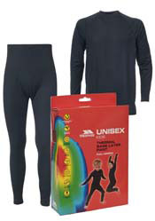 Trespass Thermal Base Layer