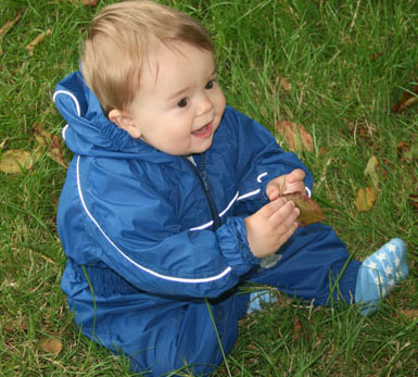 Waterproofs for Babies