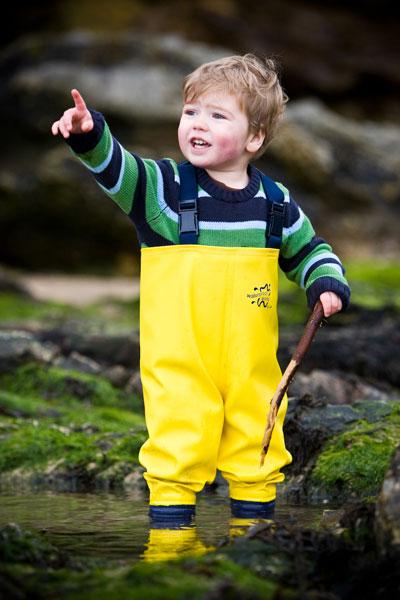 50a1e71f6 Kids waders from Waterproof World