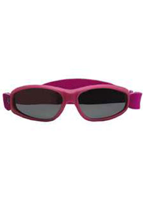 Click here to see Bandit Glasses in Pink