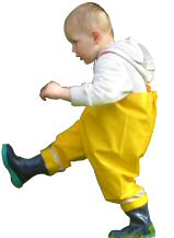 Kids Waders