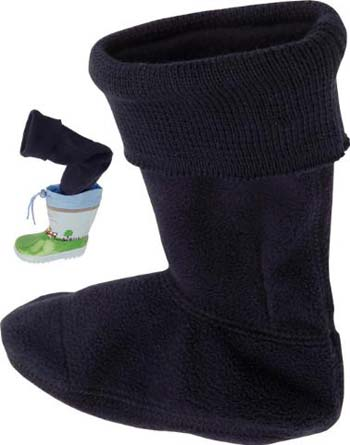 Kids Wellie Boot Liners