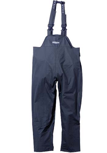 Ocean Rainwear PU Adult Waterproof Trousers