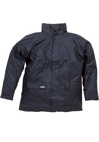 Ocean Rainwear PU Adult Waterproof Jacket