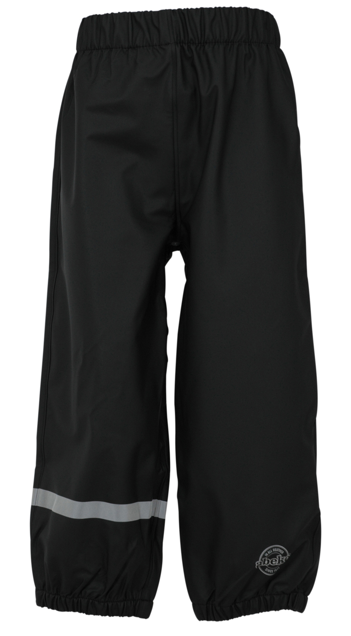 Click to see Abeko Will Waterproof Trousers in Black