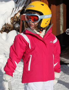 Vanetta Girls Winter & Ski Jacket